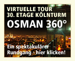 VIRTUELLE TOUR - OSMAN 360 Grad
